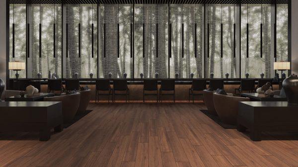 Floorpan Naturel Parke Modelleri